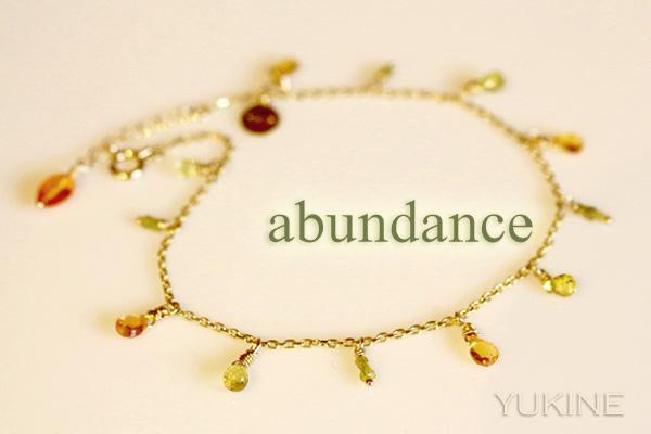 abandance