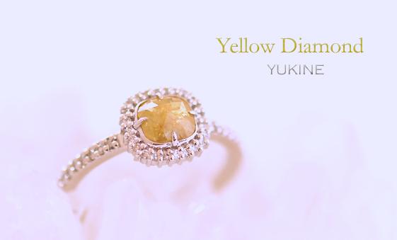 イエローダイヤモンド2