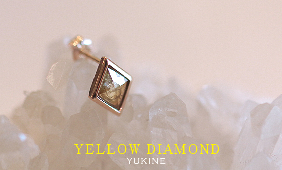 yellowdaiamond pi.2